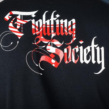 Tricou Armura Fighting Society [2]