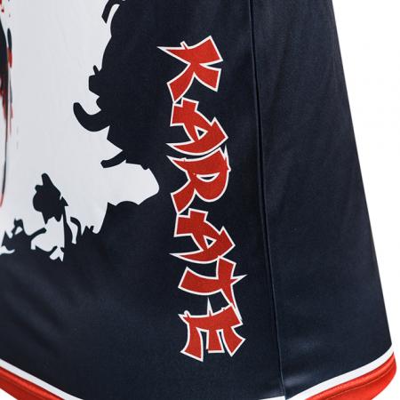 Tricou Armura Karate [6]