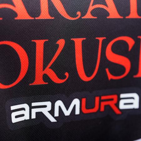 Tricou Armura Kyokushin [3]