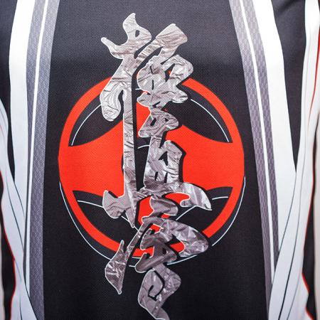 Tricou Armura Kyokushin [5]