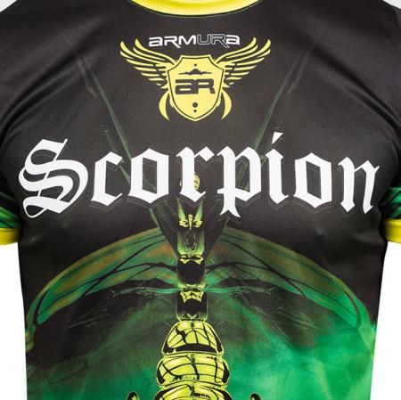 Tricou Armura Scorpion 2.0 [1]