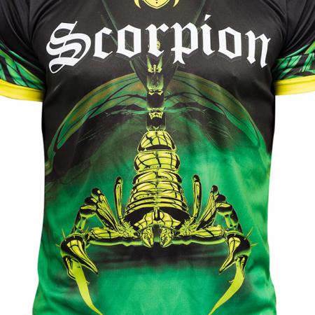 Tricou Armura Scorpion 2.0 [2]