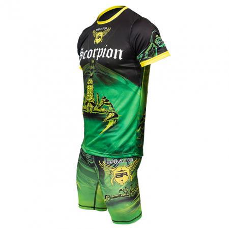 Tricou Armura Scorpion 2.0 [3]