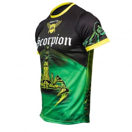 Tricou Armura Scorpion 2.0 [0]