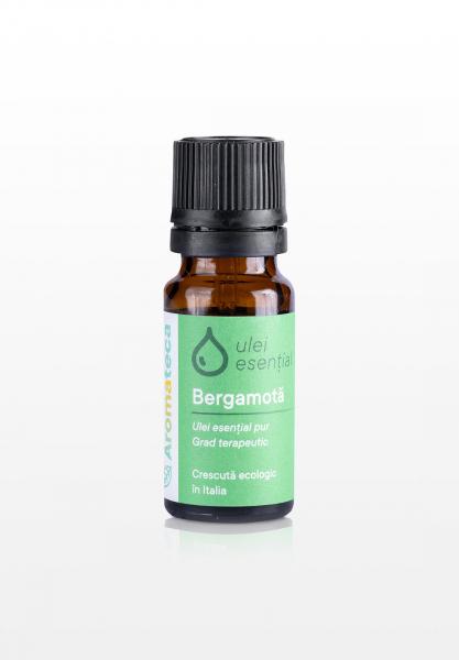 Aromateca Bergamotă - 10 ml 0
