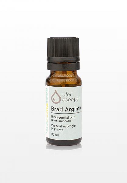 Aromateca Brad Argintiu - 10 ml 0