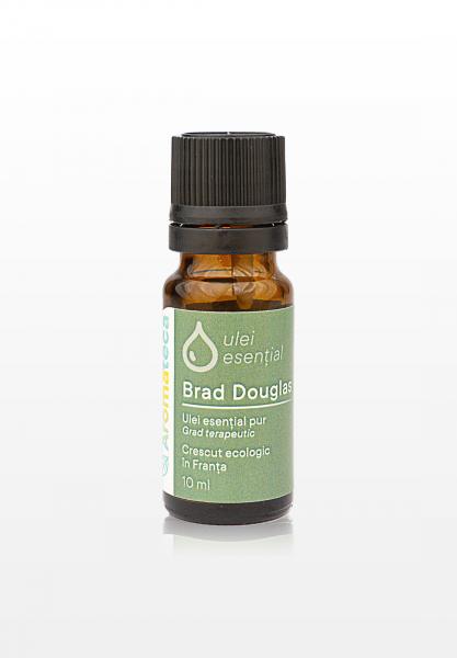 Aromateca Brad Douglas - 10 ml 0