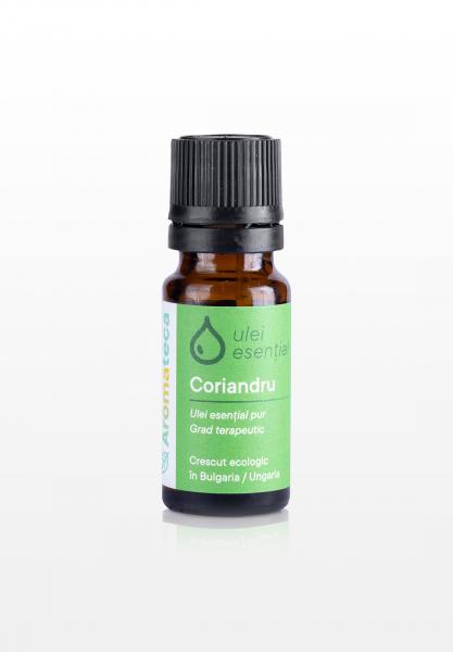 Aromateca Coriandru - 10 ml [0]