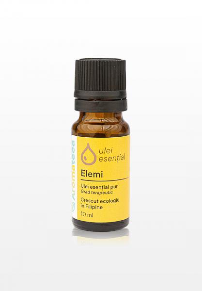 Aromateca Elemi - 10 ml 0