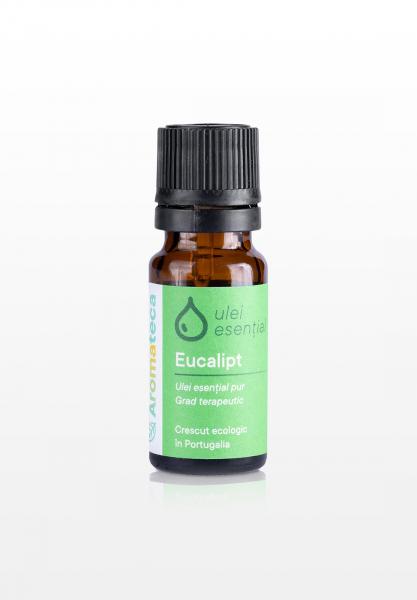 Aromateca Eucalipt Globulus - 10 ml 0