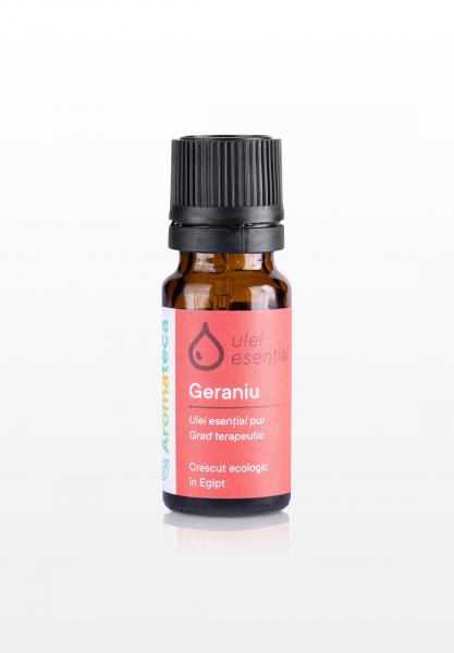 Aromateca Geraniu - 10 ml 0
