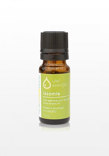 Aromateca Iasomie 5% - 10 ml 0