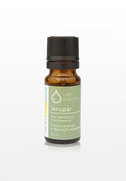 Aromateca Ienupăr - 10 ml 0