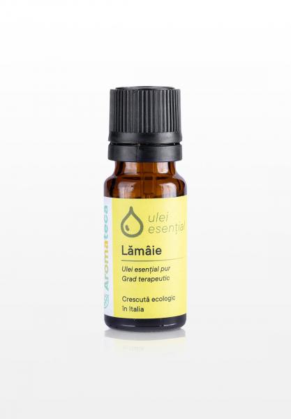Aromateca Lămâie - 10 ml 0