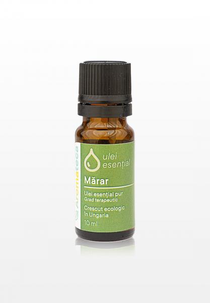 Aromateca Mărar - 10 ml 0