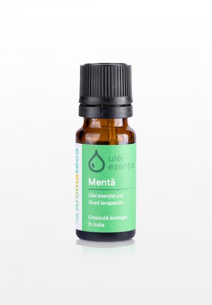 Aromateca Mentă - 10 ml 0