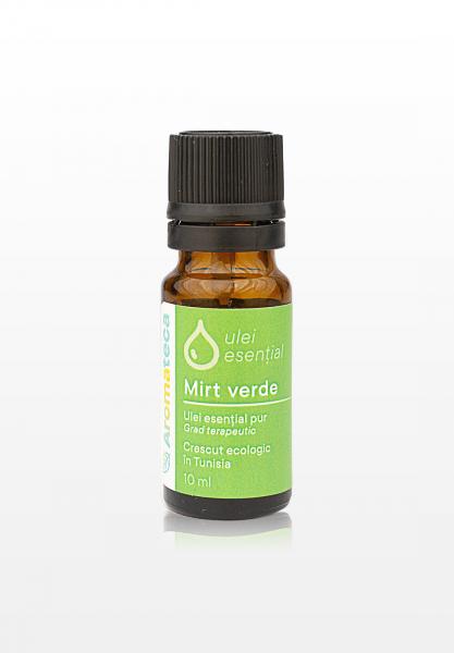 Aromateca Mirt verde - 10 ml [0]
