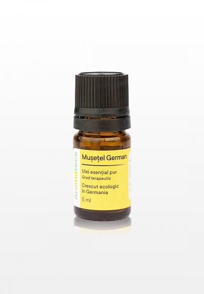 Aromateca Mușețel German - 5 ml [0]