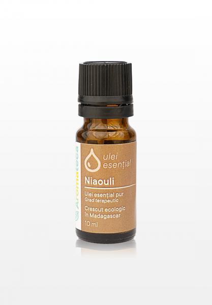 Aromateca Niaouli - 10 ml [0]