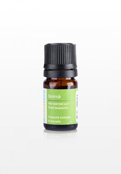 Aromateca Smirnă - 5 ml 0