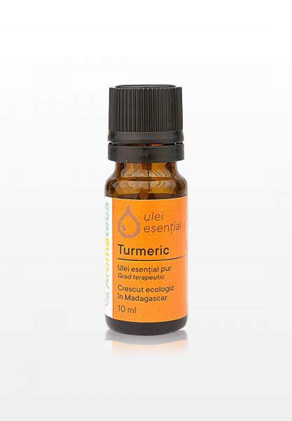 Aromateca Turmeric - 10 ml 0