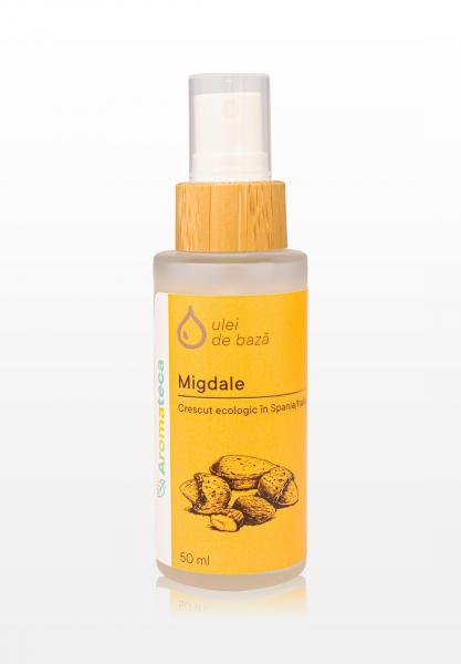 Aromateca Ulei de Migdale [0]