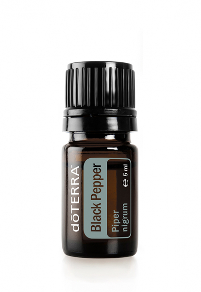 DōTerra Black Pepper - 5 ml 0