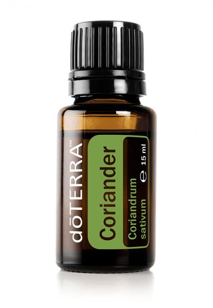 DōTerra Coriander – 15 ml 0