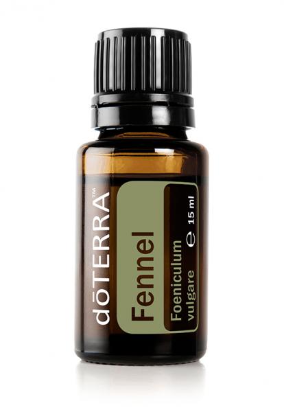 DōTerra Fennel (Sweet) – 15 ml 0