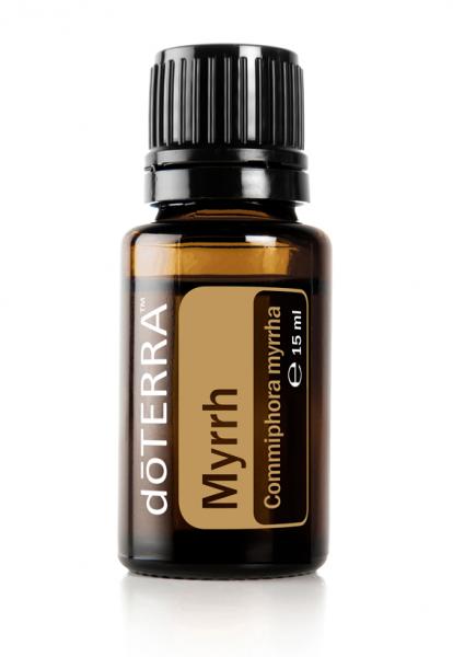 DōTerra Myrrh – 15 ml 0