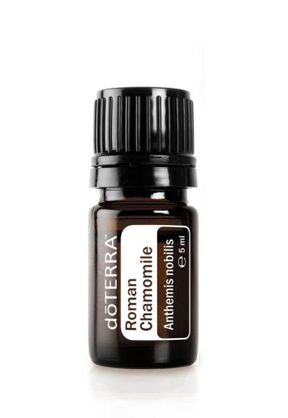 DōTerra Roman Chamomile – 5 ml 0