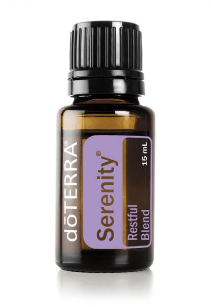 DōTerra Serenity™ Restful Blend – 15 ml 0