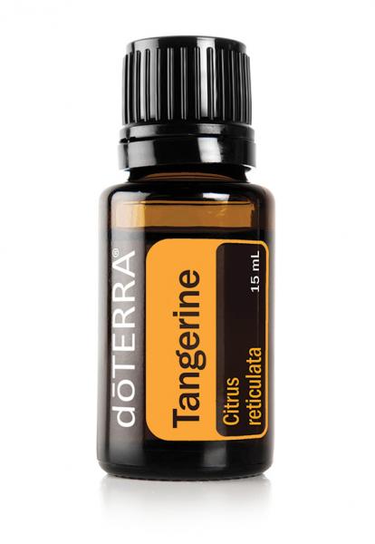 DōTerra Tangerine – 15 ml 0