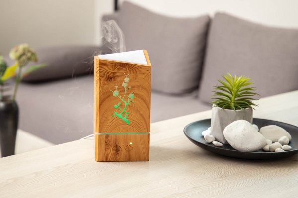 Difuzor de aromaterapie - Bloom [3]