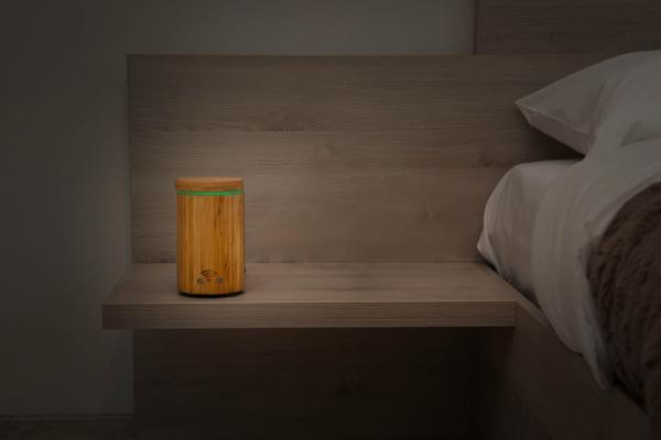 Difuzor de aromaterapie din bambus - Madake 2