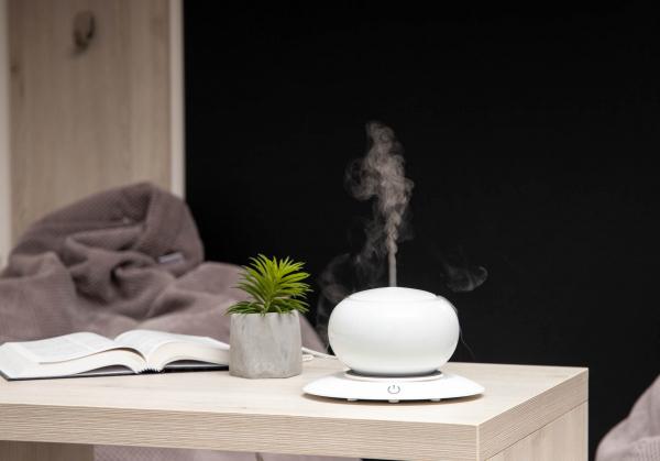 Difuzor de aromaterapie din ceramică - Deluxe Ceramic [2]