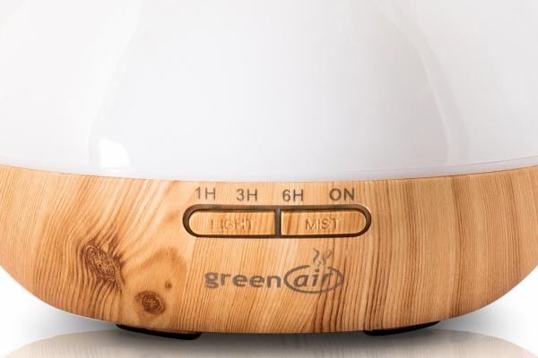 Difuzor aromaterapie resigilat - Giulia 1