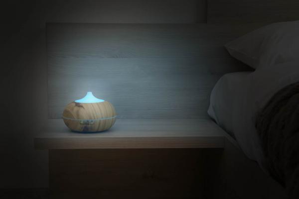 Difuzor de aromaterapie - Maya 3
