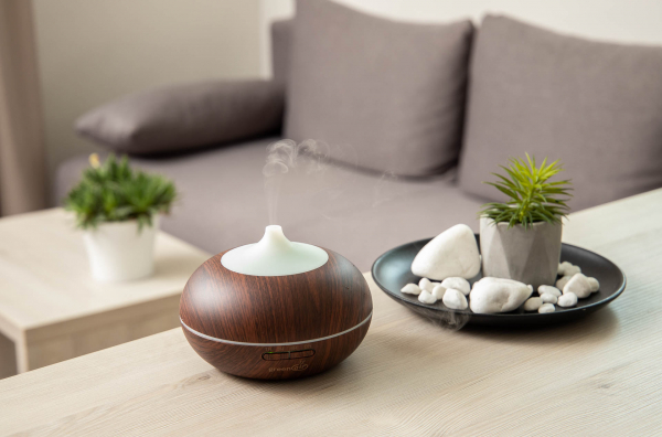 Difuzor de aromaterapie - Maya [2]