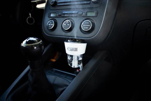 Difuzor de aromaterapie pentru maşină - Car II 1