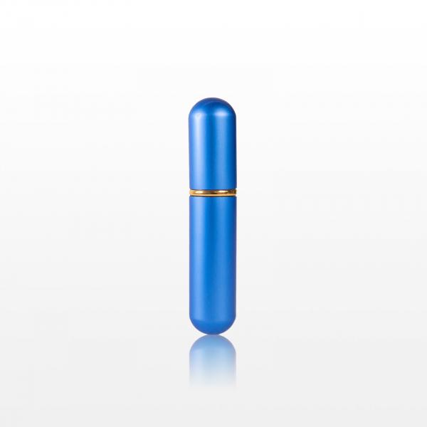 Inhalator personal aluminiu/sticlă 0