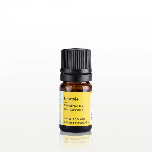 Pachet aromaterapie 5