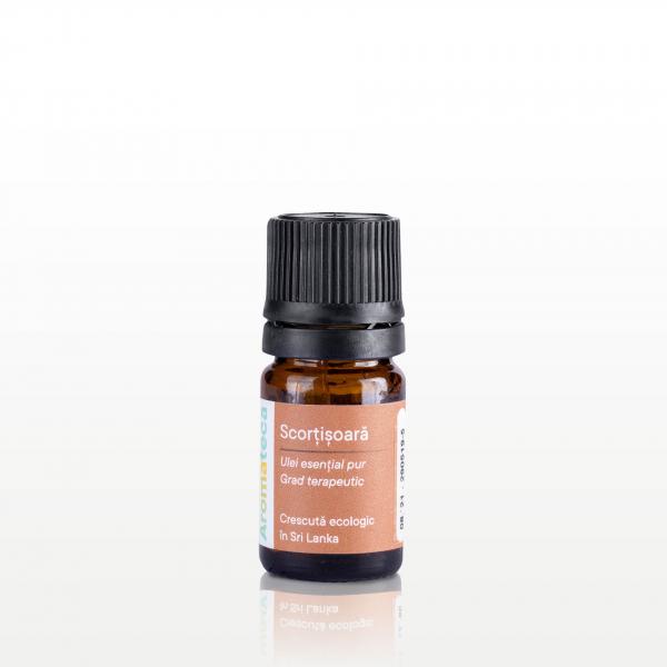 Pachet aromaterapie 4