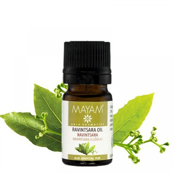 Mayam Ravintsara - 5 ml 0