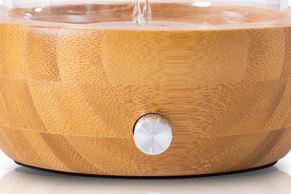 Nebulizator aromaterapie - Globe 1