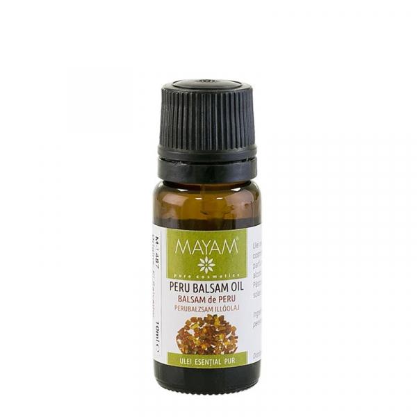 Ulei esențial Mayam Balsam Peru - 10 ml 0