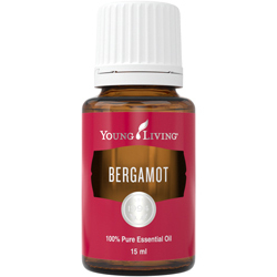 Young Living Bergamot - 15 ml 0