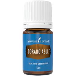 Young Living Dorado Azul - 5 ml 0