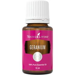 Young Living Geranium - 15 ml 0