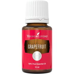 Young Living Grapefruit - 15 ml 0